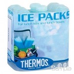 Thermos Twin Packs de glace 2x 100g–179408  B00BPTSOIA